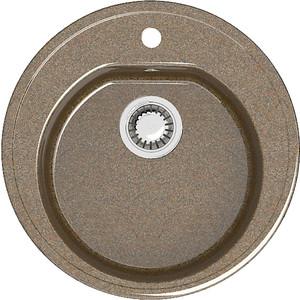 Кухонная мойка Marrbaxx Черая Z003Q9 терракот (Z003Q009)