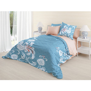 Комплект постельного белья Волшебная ночь 1,5 сп, ранфорс, Divo (718558)