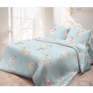 Комплект постельного белья Самойловский текстиль семейный, бязь, Английские розы (714129)