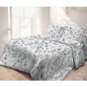 Комплект постельного белья Самойловский текстиль семейный, бязь, Утро (714295)