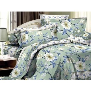 цена Комплект постельного белья Disney 1,5 сп, поплин, (732236) онлайн в 2017 году