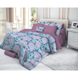 Комплект постельного белья Verossa 2 сп, сатин, Persian Lotus (719523)