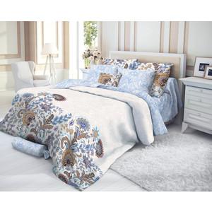Комплект постельного белья Verossa евро, сатин, Ivy (719560)