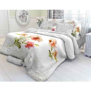купить Комплект постельного белья Verossa 1,5 сп, перкаль, Romance (710549) по цене 2785.5 рублей