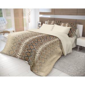 Комплект постельного белья Волшебная ночь 2 сп, ранфорс, Mamba (717457)