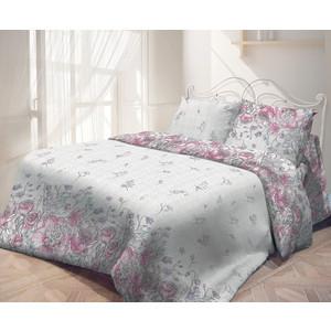 Комплект постельного белья Самойловский текстиль семейный, бязь, Вдохновение (731392)