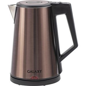 Чайник электрический GALAXY GL 0320 (бронзовый)
