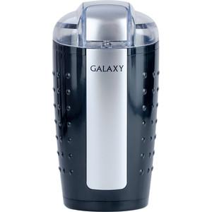 лучшая цена Кофемолка GALAXY GL 0900 (черная)