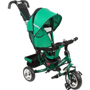 Велосипед трехколесный Capella ACTION TRIKE II, цв. GREEN зеленый
