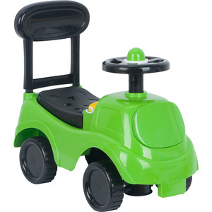 Каталка Kids Rider 1825G (happy balloon green) kids rider 1810