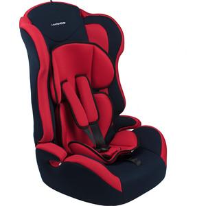 Автокресло Leader Kids 9-36 кг Атлантик с вкл., 1-2-3 гр., цвет: т.синий+красный