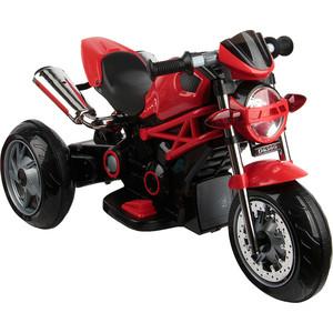 Мотоцикл Weikesi 3-8 лет, XGD8360 (КРАСНЫЙ) мотоцикл be2me сh 8819 красный