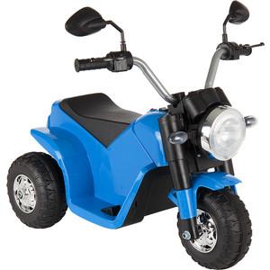 Мотоцикл Weikesi 3-8 лет, мак.наг.20кг, TC-916 (СИНИЙ)