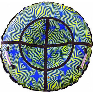 Тюбинг RT Калейдоскоп 110см (7101)