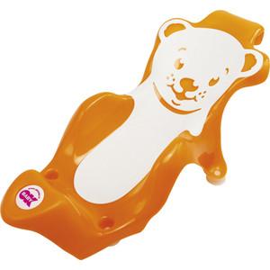 Горка для купания OkBaby Buddy оранжевый все цены