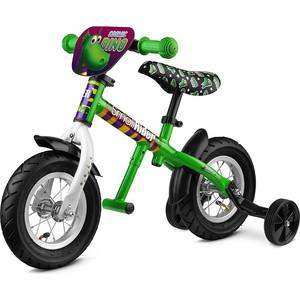 Беговел Small Rider Ballance 2 (зеленый) (1636652) small rider детский беговел drive зеленый 1244230 цв 1244234