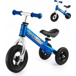 Беговел-каталка Small Rider Jimmy (небесно-голубой) (1636763) цена