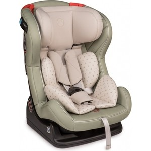 Автокресло Happy Baby PASSENGER V2 (green)