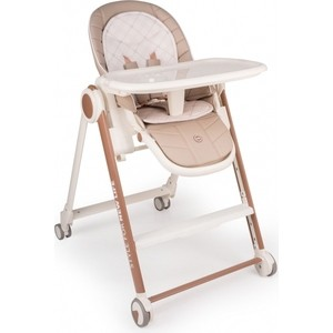 Стульчик для кормления Happy Baby BERNY V2 (beige) happy baby lagoon v2 blue