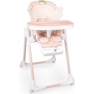 Стульчик для кормления Happy Baby WINGY (rose)
