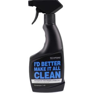 Чистящее средство Techpoint универсальное, мощное, концентрат 500 мл