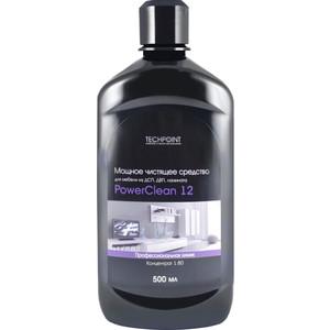 Чистящее средство Techpoint для мебели, сверхмощное, концентрат 500 мл концентрат феромонов для мужчин shiatsu 25 мл