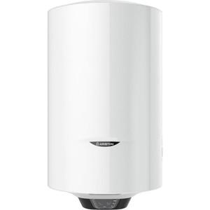 Электрический накопительный водонагреватель Ariston PRO1 ECO ABS PW 50 V Slim электрический накопительный водонагреватель ariston abs blu eco pw 50 v slim