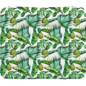 Пеленальный матрас Ceba Baby 70x85 см Flora Fauna мягкий на комод W-134(Pina W-134-099-545) (123780)