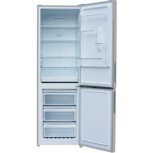 Холодильник REEX RF 20133 DNF H BE холодильник avex rf 50w