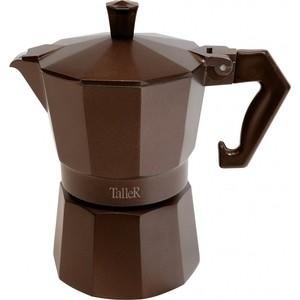 Гейзерная кофеварка 0.3 л Taller (TR-1320)