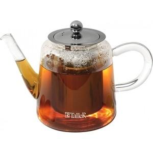 Заварочный чайник 1 л Taller (TR-1375)