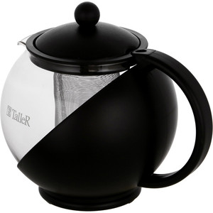 Заварочный чайник 1.25 л Taller (TR-1349)