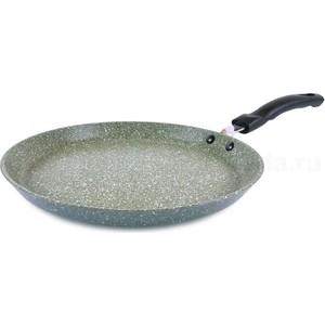 Сковорода для блинов d 25 см TVS Natura Induction (BS179253320401) сковорода для блинов d 24 см moulinvilla induction basic php 24 i