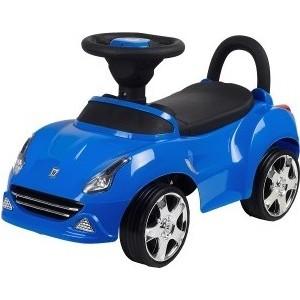Каталка Glamvers 603 / Синий Blue