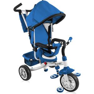 Велосипед трехколесный Lorelli Синий / Blue