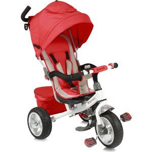 Велосипед трехколесный Lorelli Красный / Red 1601 (1005027)