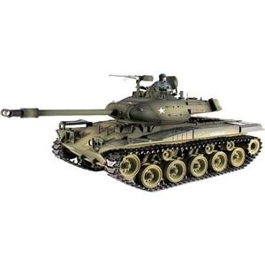 Радиоуправляемый танк Taigen M41A3 Bulldog Pro масштаб 1:16 2.4G - TG3839-1PRO цена