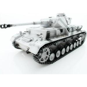Радиоуправляемый танк Taigen Panzerkampfwagen IV Ausf.F2.Sd.Kfz RTR масштаб 1:16 2.4G - TG3859-1B цена и фото
