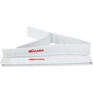 Карманы для антенн Mikasa волейбольной сетки (2 шт).