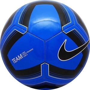 Футбольный мяч Nike Pitch Training SC3893-410 р. 5 недорго, оригинальная цена