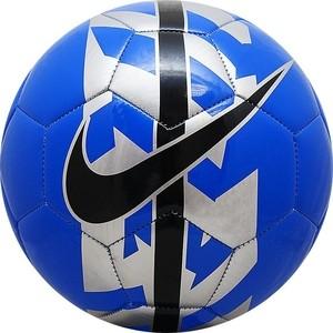 Футбольный мяч Nike React SC2736-410 р.4 мяч футбольный select contra 812310 006 р 4