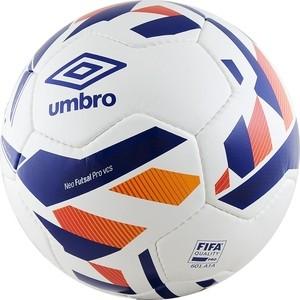 Мяч футзальный Umbro Neo Futsal Pro 20941U-FZM р.4 все цены