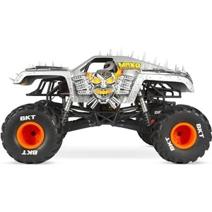Радиоуправляемый трагги Axial SMT10 MAX-D 4WD RTR масштаб 1/10 - AX90057