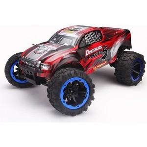 Радиоуправляемая монстр Remo Hobby Dinosaurs Master 4WD RTR масштаб 1/8 2.4G - RH8032