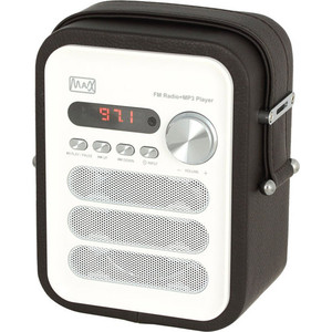 Радиоприемник MAX MR-330 ковератор 330