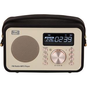Радиоприемник MAX MR-350 gold edition