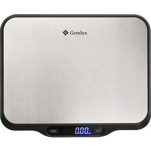 Весы кухонные GEMLUX GL-KS15