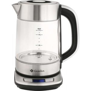 лучшая цена Чайник электрический GEMLUX GL-EK897DDK