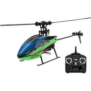 Радиоуправляемый вертолет WL Toys V911S Copter 2.4G -