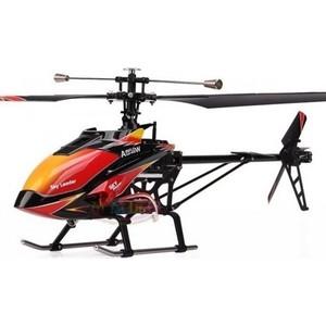 Радиоуправляемый вертолет WL Toys V913 Sky Leader 2.4G - V913 радиоуправляемый вертолет e sky ec 130 hunter 2 4g